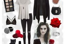 Polyvore / My Polyvore sets and liked items / by Erika Lancaster