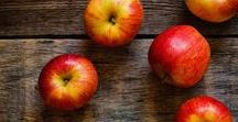 Apple Recipes / Indulge in your favorite autumnal orchard fruit with apple based cocktails, ciders, and recipes.