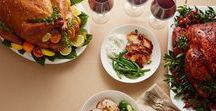 Thanksgiving Recipes / Turkey Day is upon us. Here's our ultimate cheat sheet of wines, cocktails and entertaining for Thanksgiving.
