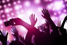 UPCOMING EVENTS / Luna aceasta se anunță plină de evenimente. Dacă ești un meloman convins sau îți place să mergi la teatru ori la cinema, iată ce te așteaptă!