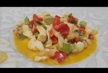 #kascomío 1º BACH B / Healthy recipes - #kascomío project -