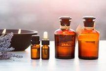 Balance (Essential Oils)