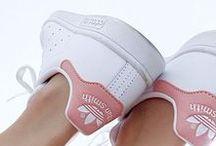 Sneaker Love