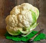 Cauliflower Recipes / A versatile vegetable, cauliflower is a great substitute for a range of classic dishes.