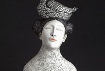 Sculpture / Inspiring sculptures and 3D artwork.