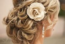 Wedding ideas / by Vanessa Wooten