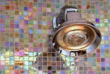 Tile Inspiration / Gorgeous tile in all kinds of applications!