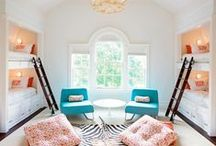 Imaginative Rooms for Kids