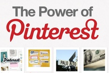 Power of Pinterest / There is a power in Pinterest. It has a magnetic pull for a growing number of followers and Pinners. This board pins tips and ideas to utllize that power to your advantage.  / by ƇᎧɽaζЇє ᖇΔiΔ ᘺɽiting ᖇΘΔÐ ҉