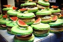 Food - Glorious Food! / Everyday scrumptious food!