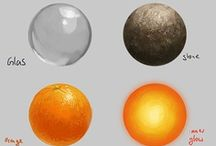 Reference Textures and Effects
