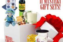 Christmas Hamper Daily Deals