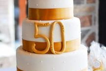 Golden (50th) Wedding Anniversary / Celebrating 50 years of marriage is a brilliant achievement, here you'll find all the best images, products & quotes to help celebrate a 50th wedding anniversary known as the golden anniversary.