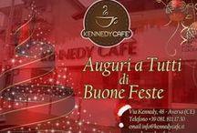 Newsletter Natale 2013 / Lavori Clienti