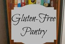 GLUTEN FREE & VEGAN RECIPES