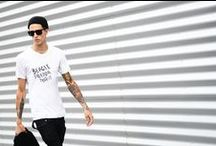 street style boys / because we love them! / by wewantsale.nl