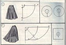 Tailoring sewing,pattern.,,