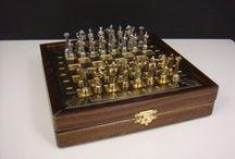 Etsy Chess
