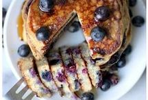 USC ♡s Pancake Day / From sweet treats to breakfast ideas and amazing new recipes to try - check out our Pancake Day board, stacked with inspiration.