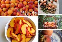 Allergia e Salute / L'esperienza allergica e consigli pratici per combattere le allergie!
