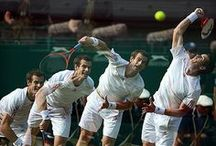 USC ♡s Wimbledon