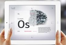 Design Benchmarks / UI / UX