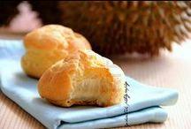 Just Durian Dessert / by YeenTheng