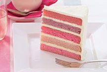 Cake / by YeenTheng
