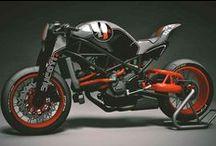 Motorcycles / My type of bike