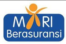Edukasi Asuransi / Informasi dan edukasi mengenai Asuransi di Indonesia