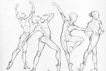 Reference Poses & Postures