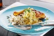 lekkere fleischgerichte / Fleischgerichte aus der LEKKEREI-Küche!