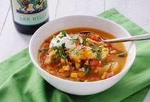 lekkere suppen / Alles Supper! Suppen aus der LEKKEREI-Küche!