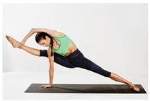 Womens Fitness / For many of us a New Year means a New You! Check out our latest fitness board full of workout outfits and motivation to get you started!