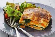 lekkere pastagerichte / Basta Pasta! Pasta-Gerichte aus der LEKKEREI-Küche!