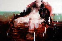 Alex Kanevsky Art