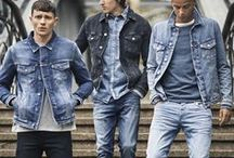 USC ♡s Jack and Jones / The latest denim innovations from Jack & Jones are here and we're confident they will be your new staple jeans. Using more sustainable materials with an emphasis on using recycled cottons, the future of Jack & Jones promises to be greener, fairer and cleaner.  Introducing the 3 new, must-have styles from this iconic denim brand.