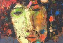 Peter Jakab Art / Oil paintings