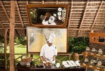 CGH Earth Hotels / The CGH Earth Groups goal is to create experiences that involve and immerse you. Experiences that are not just enjoyable, but also environmentally aware and culturally rich.