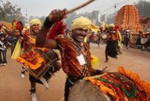 Culture & Festivals of India