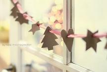 Christmas / my Saviour was born...