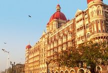 Mumbai / Mumbai (or Bombay as it used to be called) has a major hub airport and therefore visitors to South India may pass through. There is a wide range of comfortable hotels and some interesting sites to visit.