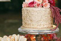 Cakes & Desserts Love
