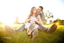 Engagement Love