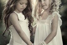Flower Girls & Ring Bearers Love