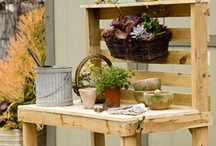 Inspirations to GARHOF gardening