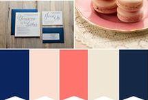 Palette, pattern