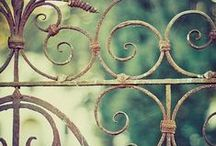 Garden & Abode / Garden Putter around the House / by V A D O V