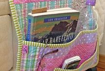 Pathwork, bargello & afins