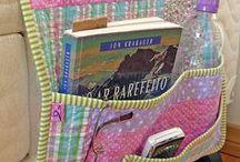 Pathwork, bargello & afins